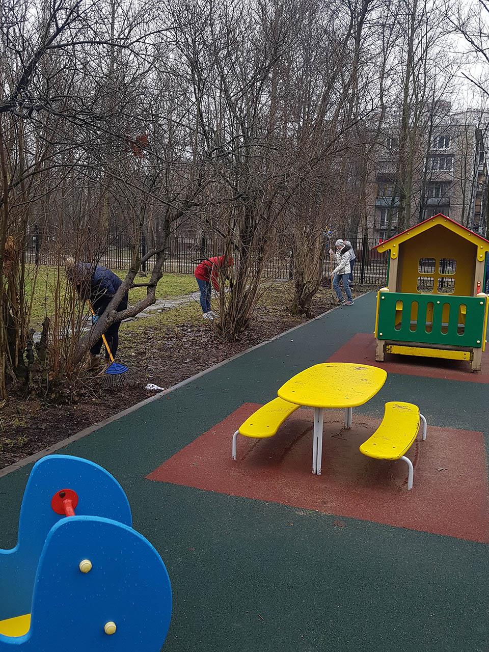 ГБДОУ Детский сад №33